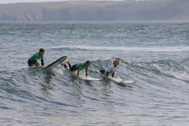 Breakers Surf School, Ablaby-8